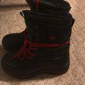 Cougar Canada Waterproof Boots Woman